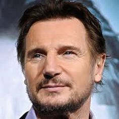 Liam Neeson is an Irish actor known for his strong leading-man roles and for his role as Qui-Gon Jinn in the three prequels to Star Wars.