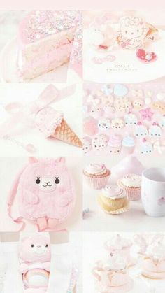 🗻Imagens I know I liked it. Aesthetic Desktop Wallpaper, Pink Wallpaper Iphone, Iphone Background Wallpaper, Kawaii Wallpaper, Aesthetic Images, Aesthetic Collage, Pink Aesthetic, Pretty Pastel, Pastel Pink