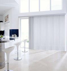 levolor vinyl vertical blinds