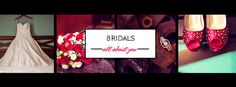 Bridals | Beautiful You - GSquared Weddings