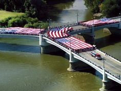 Zanesville Ohio Y Bridge