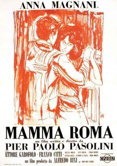 Mamma Roma (Pier Paolo Pasolini, 1962)