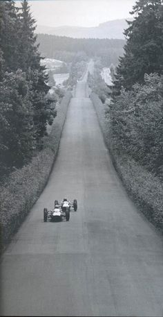 """thesuncoastclassiclifestyle: """"The Green Hell - the old Nuerburgring Nordschleife """" soon I'll be there"""