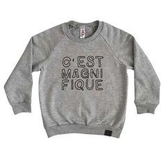Cute Kids' Sweatshirts
