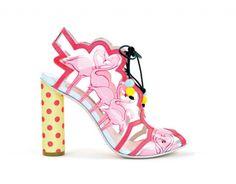 #style      #SophieWebster : la star design delle shoes..      http://www.zoemagazine.net/magazine/moda/news-moda/item/1690-sophie-webster-la-star-design-delle-shoes.html