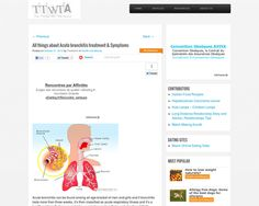 http://thethingswetalkabout.com/health-and-beauty/acute-bronchitis-treatment-symptoms/ | Acute Bronchitis Treatment - Help your kids to fight acute bronchitis by using the different type of treatments available.