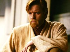 Which star wars man is your love? I got Obi-Wan!