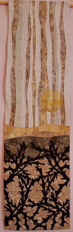 Blackthorn:Blackthorn Winter Morven Roche