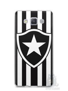 Capa Capinha Samsung A7 2015 Time Botafogo - SmartCases - Acessórios para celulares e tablets :)