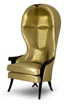 Christopher Guy - Morgins Chair