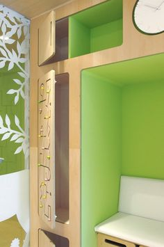 Matsumoto pediatric dental clinic   Interiors Design by Teradadesign Architects