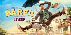 Barfi Hindi Full Movie Free Download 720p