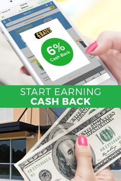 Download the free Ebates app and start earning cash back today. Shop and save online with coupons and promo codes at over 2,000 stores - all while earning Cash Back rewards!