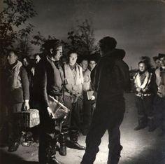 RAF BOMBER BOYS, BIGGIN HILL, 1941