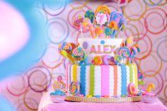 Arianna Alexandria 7th Birthday » A & A Photography