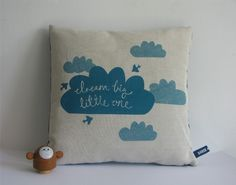 "Great quote ""dream big little one"""