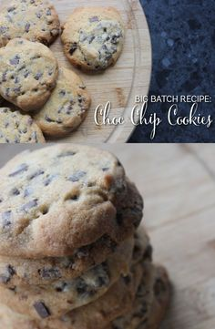I'm sharing my delicious chocolate chip cookie recipe with you - it makes a massive batch, so it's perfect if you're baking for wedding favours! Popcorn Wedding Favors, Cookie Wedding Favors, Chip Cookie Recipe, Cookie Recipes, Greek Sweets, Tasty, Yummy Food, Reception Table, Wedding Reception