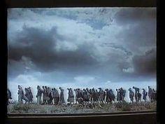 El Imperio del Sol Trailer