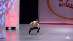 Myles Erlick - Contemporary Dance Solo age 16 (Brotsjer)