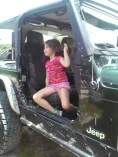 Jeep hair we don't care Jeep Trails, Jeeps, Don't Care, To My Daughter, Trucks, Hair, Whoville Hair, Truck, Jeep