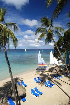 Barbados - snorkeling excursion on cruise