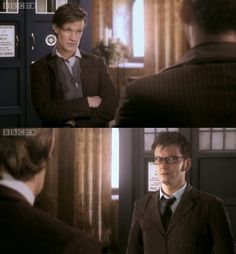 """This Fan-Made """"Doctor Who"""" 50th Anniversary Special Trailer Is Amazing"""