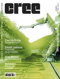 Architecture Intérieure Crée, nº373 http://encore.fama.us.es/iii/encore/record/C__Rb1216305?lang=spi
