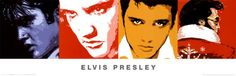 Elvis Presley Poster - I have this as a Picture Head Board