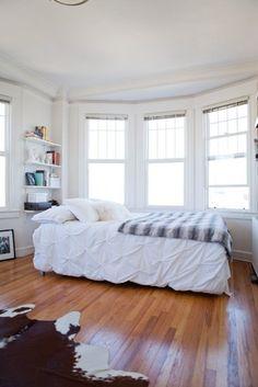 Krystal's San Francisco Studio — House Tour | Apartment Therapy