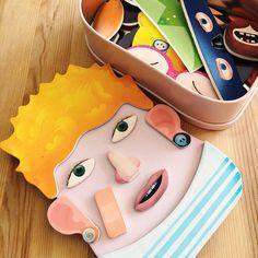 [Jeu en bois] J'ai enfin trouvé une alternative au célèbre Monsieur Patate... Merci @djeco_toys pour ce jeu magnétique Inzebox Trombino qui rentre dans une boîte pratique pour transporter partout  En plus d'être plus ludique car cela représente un vrai visage Mimi l'adore ! On est sauvé  #djeco #jeu #jouet #kids #montessori #instababy #pic #picoftheday #play #hello