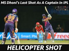 Admit It! We'll Miss MS Dhoni As Captain In IPL Today #MIvRPS For more cricket fun click: http://ift.tt/2gY9BIZ - http://ift.tt/1ZZ3e4d