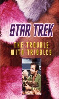 """The idea for """"tribbles"""" in """"Star Trek"""" came from gerbils, since some gerbils are actually born pregnant."""