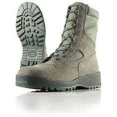 3119c411e508 Wellco Mens 8 Inch Sage Green Hot Weather Tactical Boots   This particular  U.
