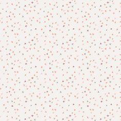 Teensy Weensy Lotus - love love - art gallery fabrics
