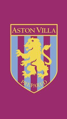 Aston Villa Badge, Aston Villa Fc, World Football, Football Season, Football Team, Aston Villa Wallpaper, Jack Grealish, Match Of The Day, Villa Park