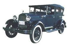 Classic Cars Argentina