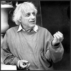 Gyorgy Ligeti. Compositore.