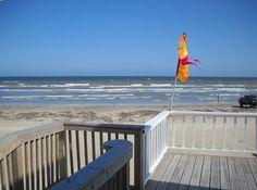 House Vacation Al In Galveston From Vrbo Travel Jamaica Beach Texasvacation