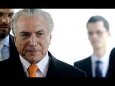 #DEBATE  - Política BRASILEIRA E A CRISE Entre Os Três Poderes