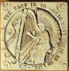 The Harp is to Music what Music is to Life, Carlos Salzedo