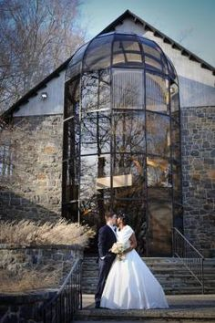 Yesterday you might have seen Hagley Museum and Library as one of Delaware's 14 Jaw Dropping Places. This Morning Cup of Wedding is going to help confirm just that! There is also no one bette…