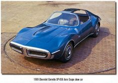 1969 Chevrolet Corvette Maintenance/restoration of old/vintage vehicles: the material for new cogs/casters/gears/pads could be cast polyamide which I (Cast polyamide) can produce. My contact: tatjana.alic@windowslive.com