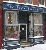 Welcome to The Book Escape, Baltimore, MD