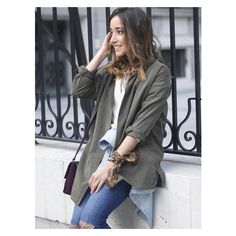 Army Green V Neck Belt Coat (23 AUD) ❤ liked on Polyvore featuring outerwear, coats, belt coat, belted coat, army green coat, olive coat and green military coat
