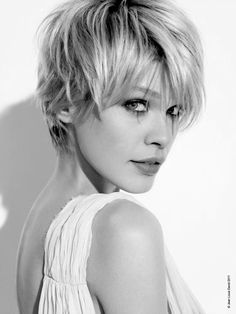 *hairstyles, beauty, women, black and white photography*
