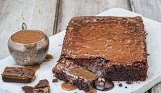 Μια φανταστική συνταγή για ένα λαχταριστό σοκολατόπιτα από την αγαπημένη σεφ Αργυρώ Μπαρμπαρίγου.