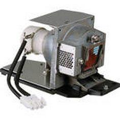 A Series 5J.J0T05.001 Lamp & Housing for BenQ Projectors - 150 Day Warranty