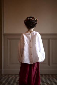 La princesse au petit pois. Photo A.Soulier