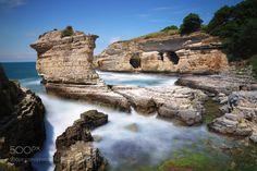 Rocks by 50mmFilm #Landscapes #Landscapephotography #Nature #Travel #photography #pictureoftheday #photooftheday #photooftheweek #trending #trendingnow #picoftheday #picoftheweek