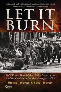 1000+ images about Philadelphia Bombing 1985 on Pinterest ...